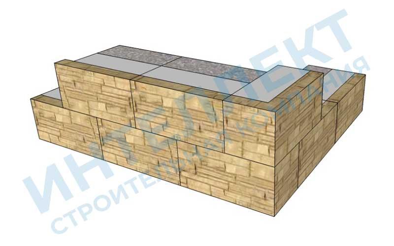 6-инструкция по кладке теплоблока