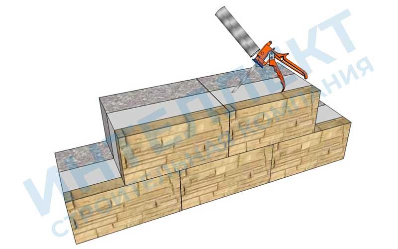 7-инструкция по кладке теплоблока