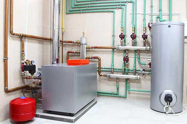 Проведём работы по газоснабжению вашего дома