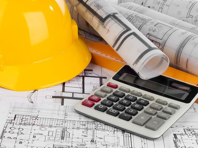 Составление сменты для строительства дома из газобетона